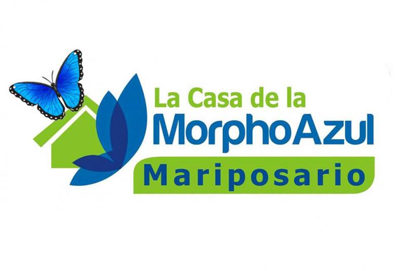 Mariposario, Casa, Morpho, Azul, tour, guiado, nacionales, niños, adultos, vida