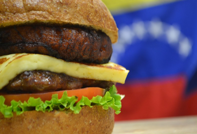 tapüy, burger, crafters, hamburguesas, maracucha, burger, marquesa, oreo, limón