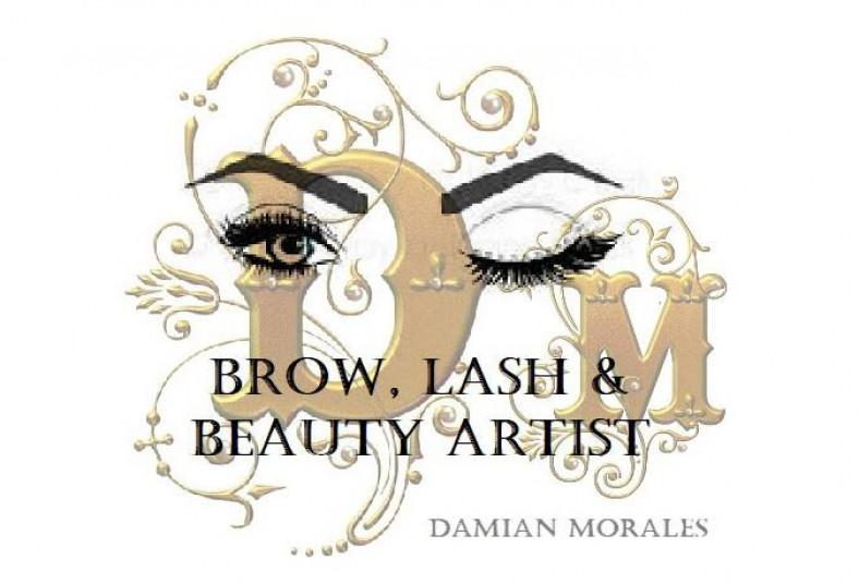 DM, Brown, Lash, Beauty, Artist, microblading, cejas, definidas, diseñar, look