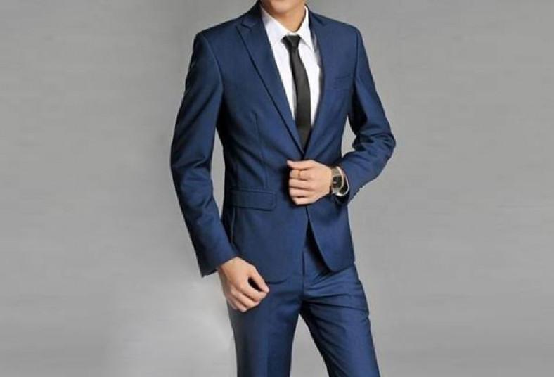 2c39a9ec6 Convertite en el centro de atención en tu graduación con un traje ...