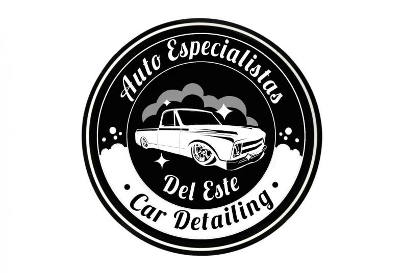 Autoespecialistas, Este, limpieza, exterior, motor, vapor, seco, vehículo, sucio