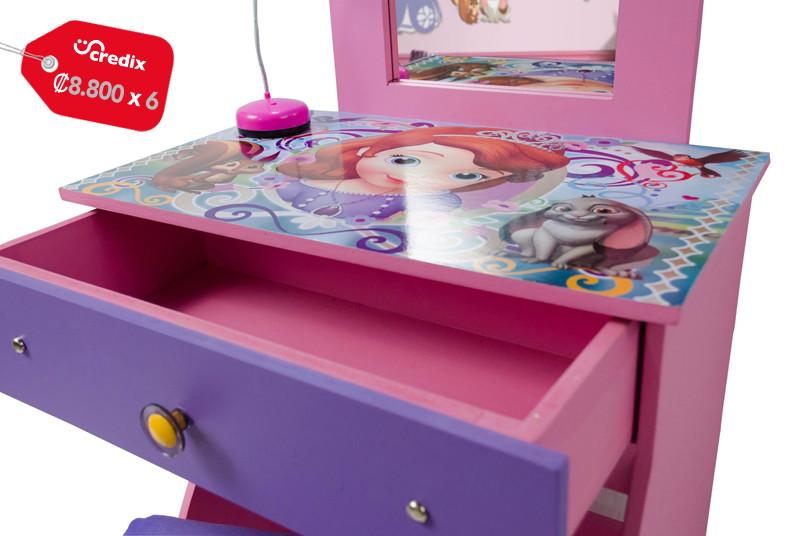 Obtené una hermosa coqueta para niñas con distintos diseños a ...