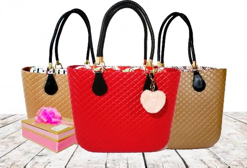 algo, bonito, bolsos, faribag, regalo, día, madres, especial, covid, envío