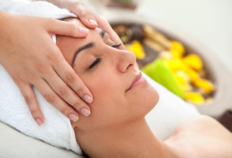 Ana, Depil, Beauty, Harmony, masaje, limpieza, facial, microdermoabrasión