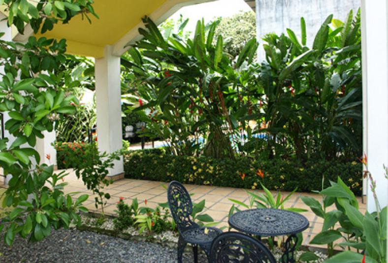 Hotel, arenal, jireh, san carlos, piscina, vacaciones, turismo, hospedaje