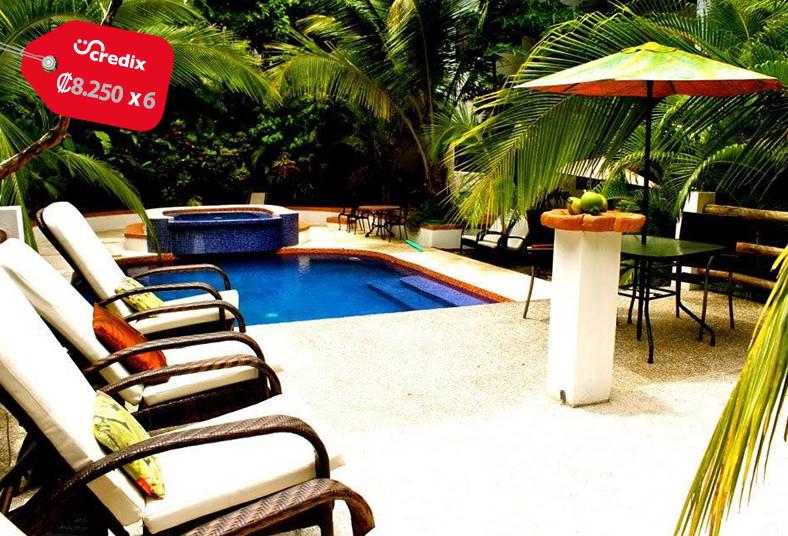hotel, atrapasueños, santa, teresa, desayunos, playa, pareja, naturaleza, sol