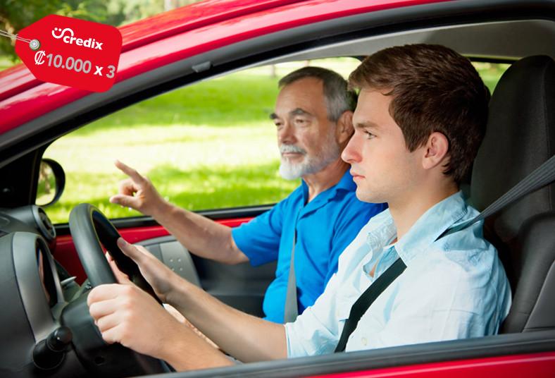 autoclass, escuela, manejo, clases, prácticas, manejo, vehículo, automático,