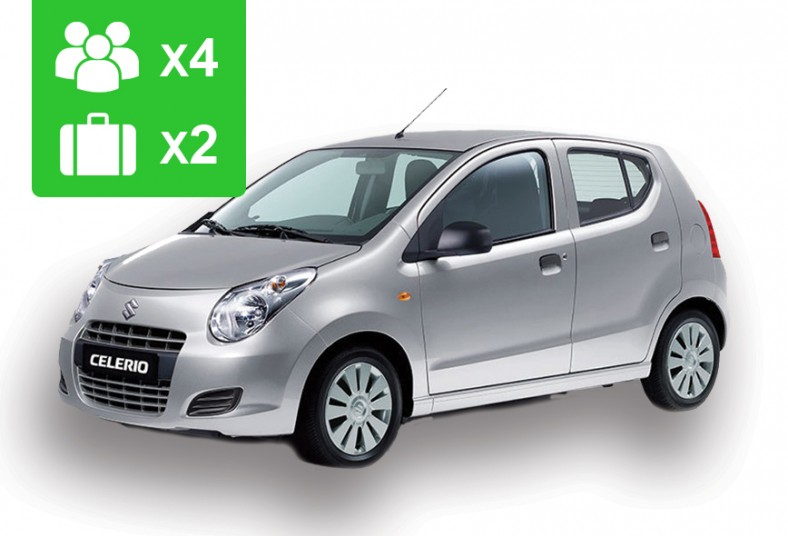 Avanti, Rent, Car, Suzuki, Celerio, Jimny, 4x4, manual, alquiler, carro,