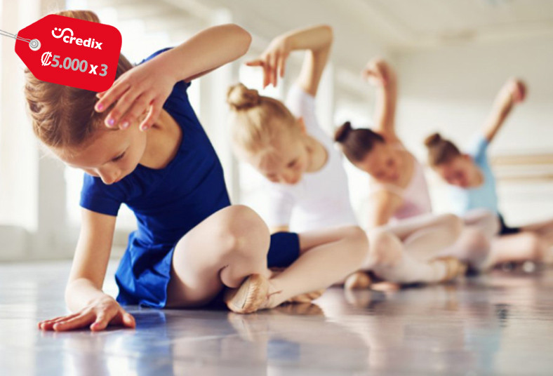 Academia, Bailar, Se, dicho, ballet, popular, salsa, bachata, contemporáneo,