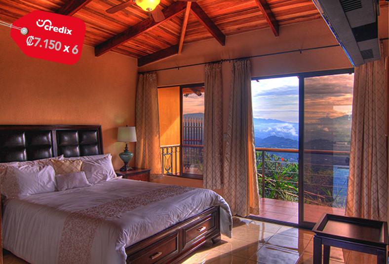 Hotel, Barons, Resort, villa, lujo, vino, vacaciones, descanso, pareja, regalo