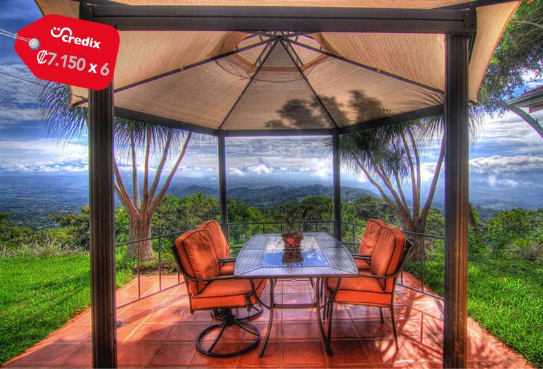 Hotel, Barons, Resort, villa, lujo, vino, vacaciones, descanso, pareja, desayuno