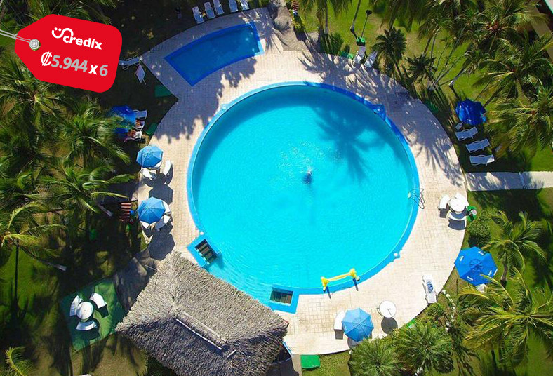 Beach, Break, Resort, hospedaje, familia, playa, frente, descanso, jacó