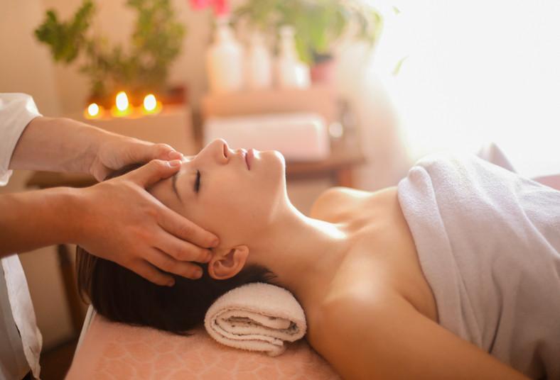 civa, estética, masaje, descontracturante, antiestrés, exfoliación, relajante,