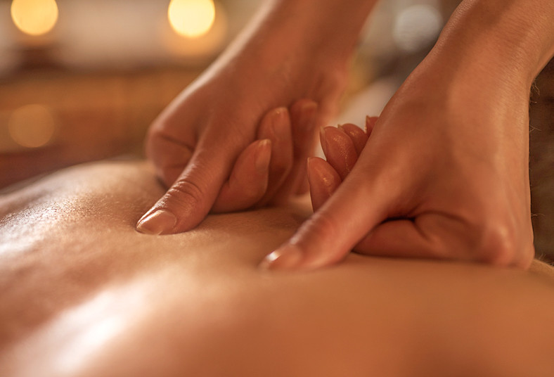 civa, estética, masaje, descontracturante, antiestrés, limpieza, facial, micro