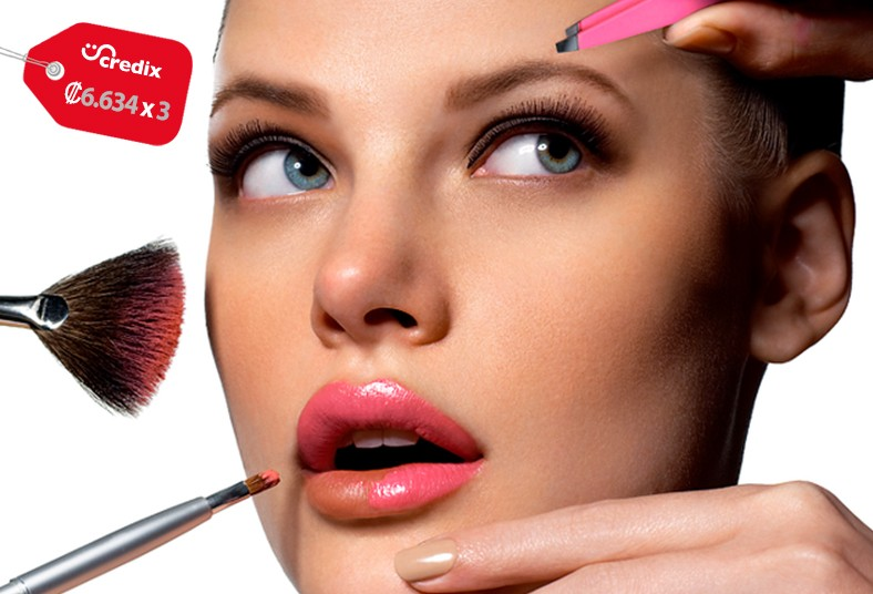 best, style, salón, spa, maquillaje, peinado, ocasional, día, noche, fiesta, 15,