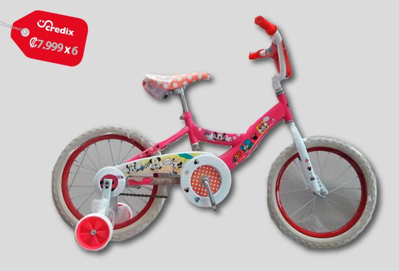 Jugueterías, TOYS, bicicleta, minnie, princesas, deluxe, mickey, niños, jugar