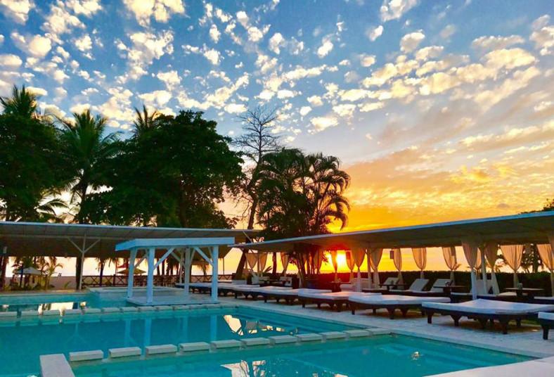 jaco,blu, beach, club, puntarenas, balneario, vacaciones, niños, diversión,