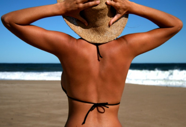 Body, Sun, Tanning, Studio, bronceado, cámara, color, natural, piel, verano,