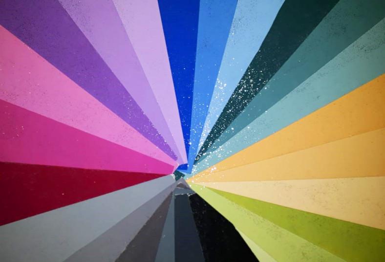 Bottega, Veneziana, pintura, acabado, glitter, interiores, aplicación, olor,