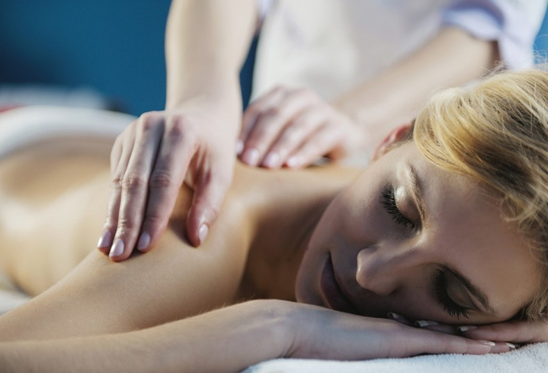 corporación, brais, masaje, relajante, espalda, facial, craneal, exfoliación