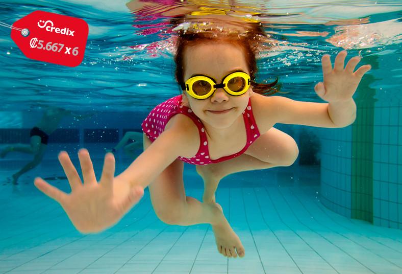 brazadas, natación, teiwaz, niños, salud, diversión, bebés, meses, agua