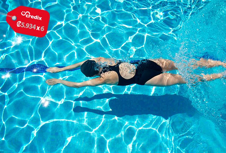 brazadas, natación, acuaeróbicos, adultos, salud, diversión, clases, meses, agu
