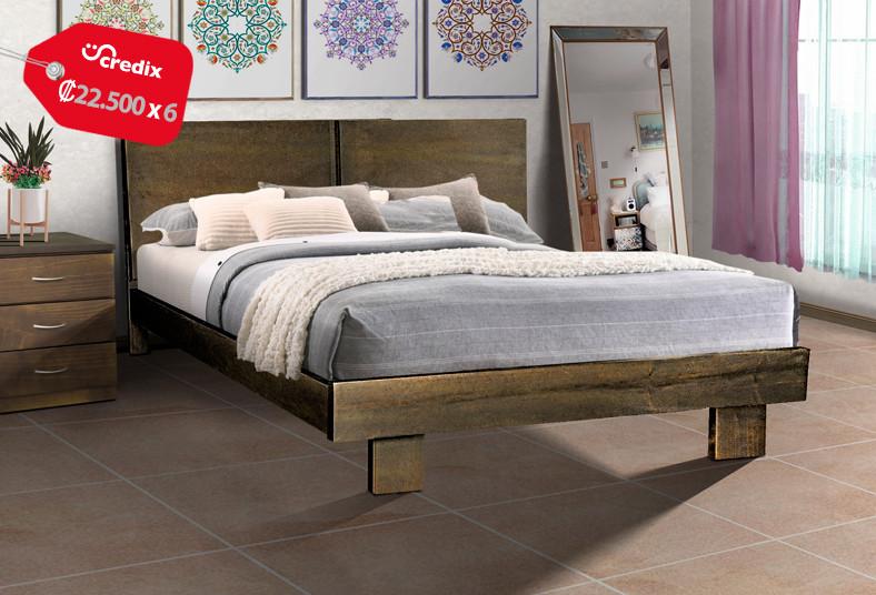camas, costa, rica, matrimonial, noelia, colchón, espuma, garantía, envío,