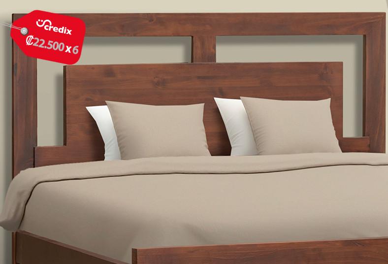 camas, rusticas, arroyo, camas, individuales, matrimoniales, gavetero, pino,