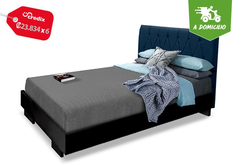 camas, costa, rica, matrimonial, individual, respaldar, negro, canadá, colchón,