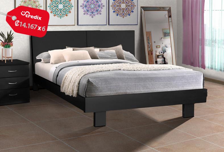camas, costa, rica, noelia, tamaños, colores, individual, matrimonial, queen,