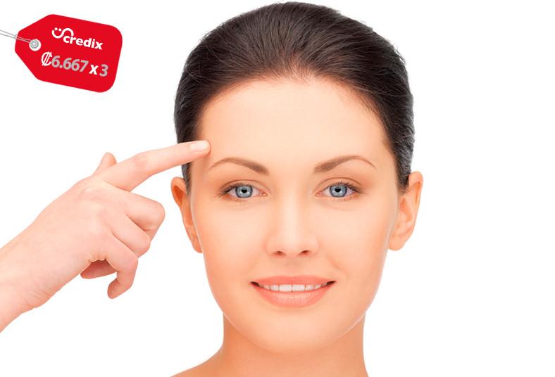 cambio, integral, salón, spa, limpieza, facial, profunda, punta, diamante, piel,
