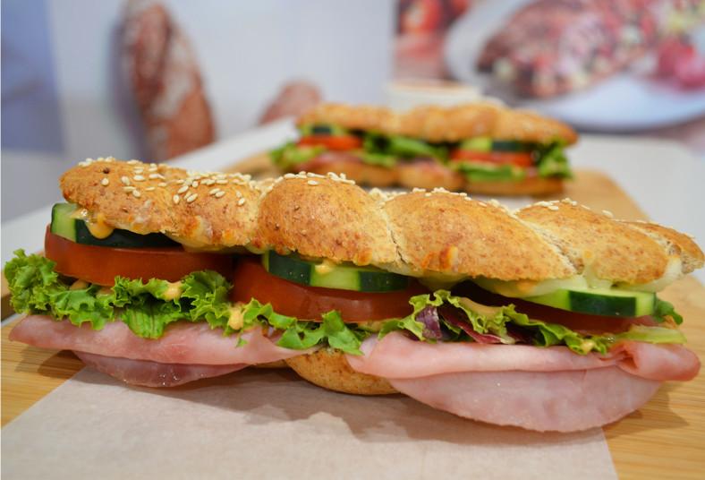 caribu, bakery, capuccinos, regulares, sándwiches, light, compartir, pan, salsa