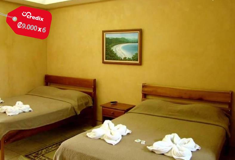 hotel, palmeras, carrillo, beach, familia, amigos, playas, villas, equipadas,