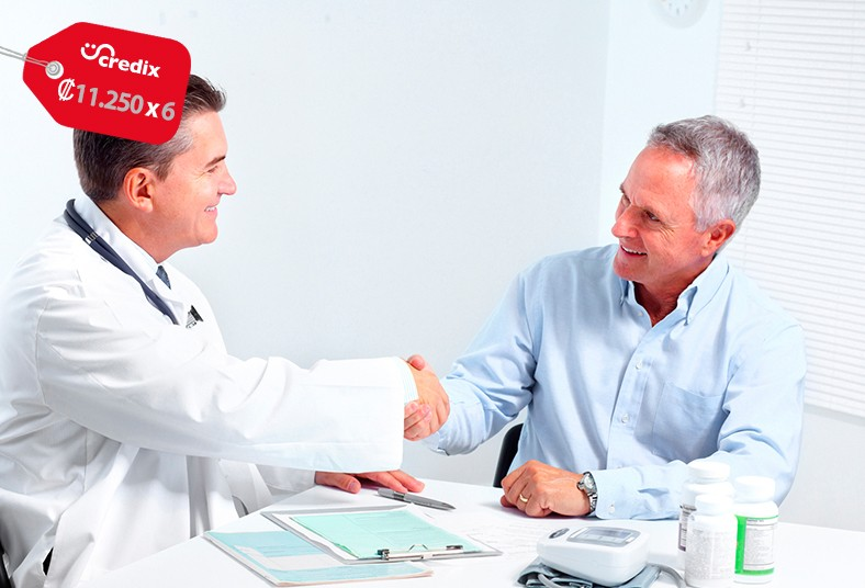 consultorio, carvajal, citología, papanicolaou, prueba, molecular, virus, cáncer