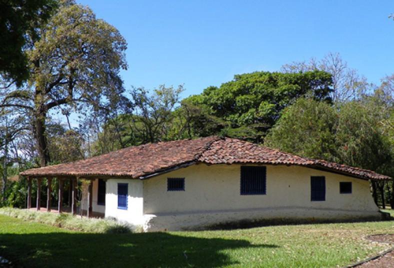 Resultado de imagen para centro de conservación santa ana