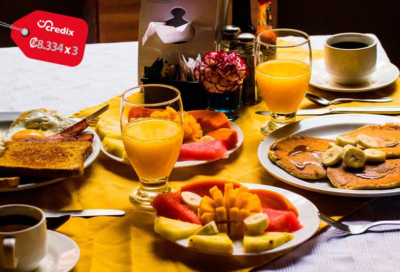 Hotel, Cipreses, Monteverde, naturaleza, relajación, pareja, tours, desayuno,