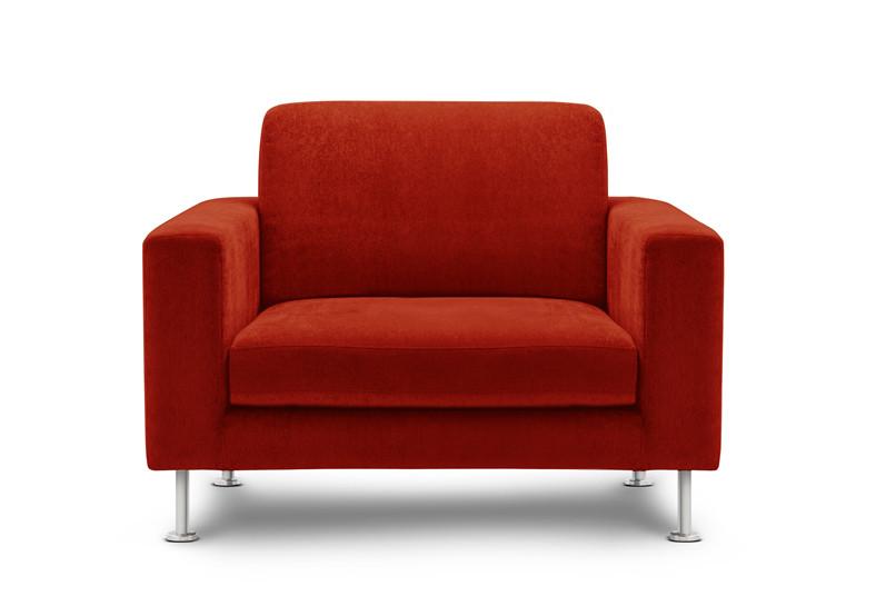 Aprovech y renov tus muebles con una limpieza de - Como limpiar tapiceria sillas ...