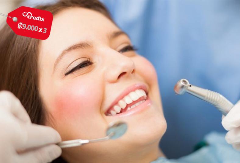 cleo, detal, radiografía, periapical, limpieza, dental, profunda, esmalte, salud