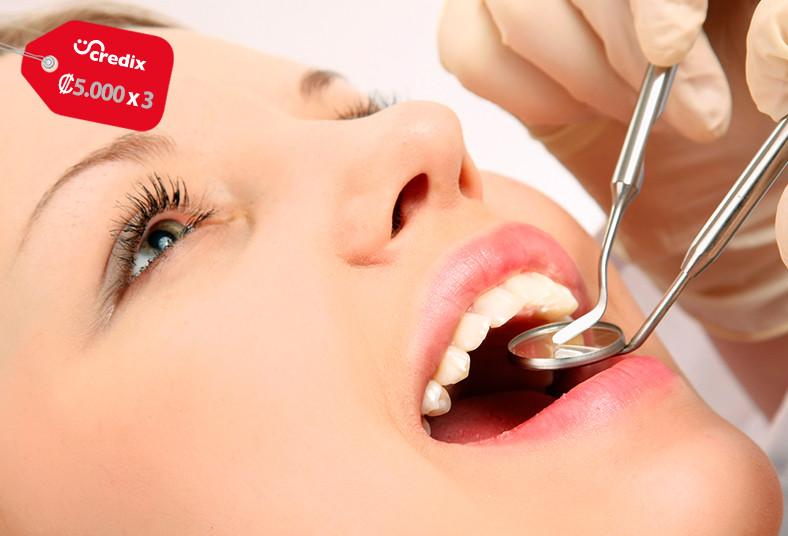 Clínica, Torre, Mercedes, profilaxis, dental, valoración, inicial, dientes,
