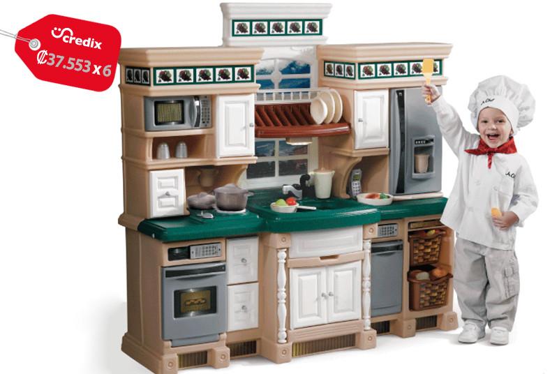 Jugueterías, TOYS, microondas, horno, refrigerador, despenador, agua