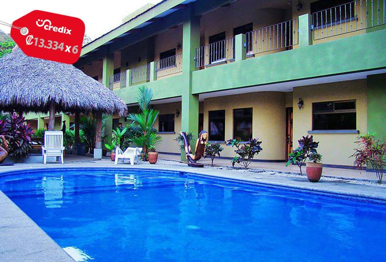 coco, heights, condominios, equipados, guanacaste, playa, cocina, familia,