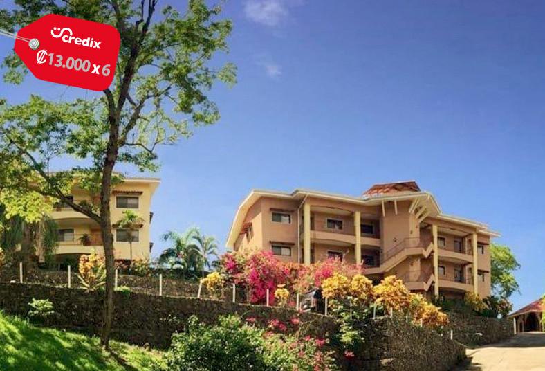 Condor, Lodge, condominio, equipado, guanacaste, familia, cocina, menaje, pet,