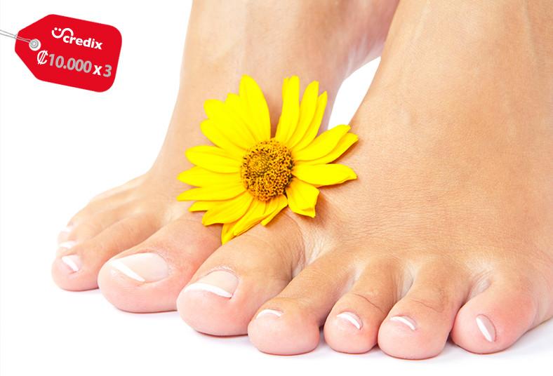 centro, estetico, copresco, cauterización, hongos, uñas, manos, pies, esporas