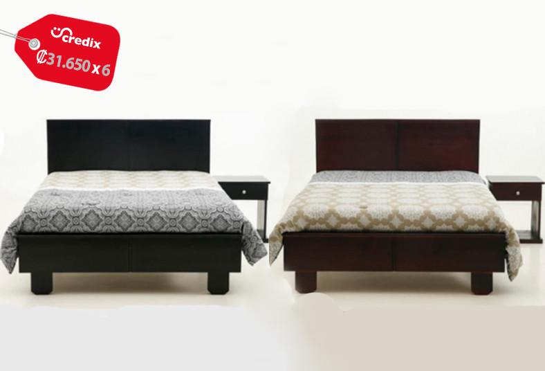 muebles, costa, rica, cama, queen, individual, king, matrimonial, ágata, colchón