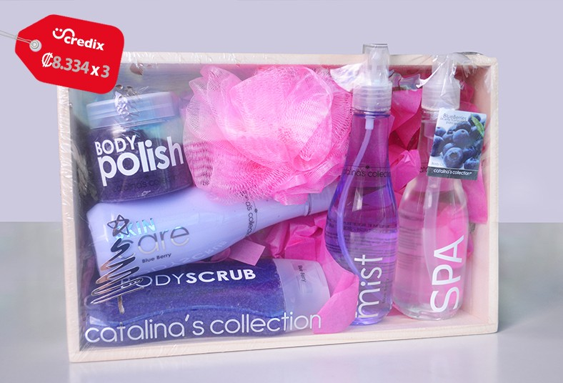 Catalina's, Collection, productos, naturales, cuidado, personal, loción, body,
