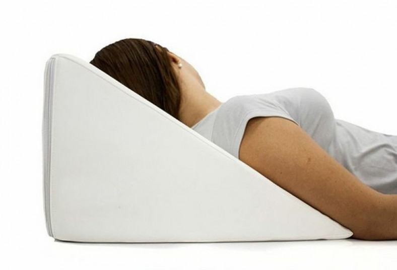 colchones, sleepy, almohada, cuña, anti, reflujo, hernia, hiatal, dormir, médico