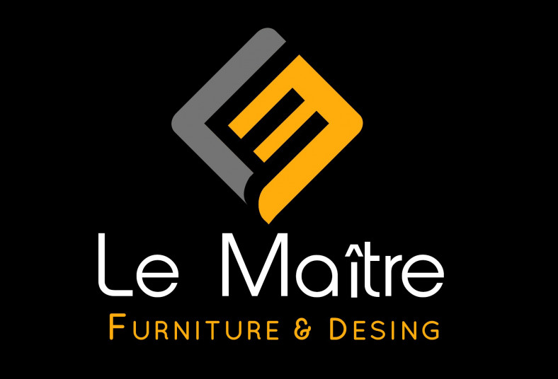 Le, Maître, Furniture, Design, set, camas, matrimoniales, individuales, mesitas,
