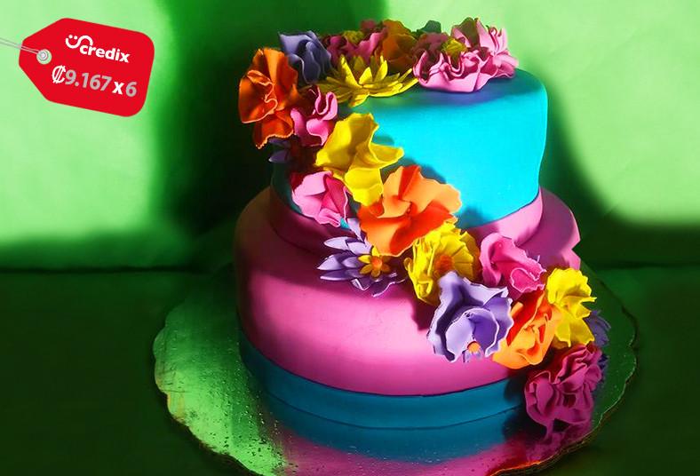 repostería, deleite, dulce, pastel, fondant, decoración, chocolate, vainilla,