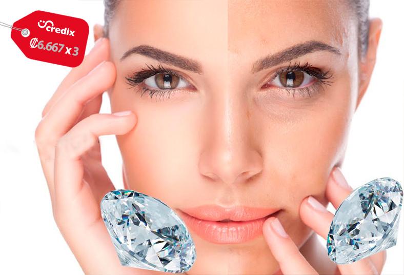 dilá, spa, limpieza, facial, profunda, puntas, diamante, perfilado, cejas, piel