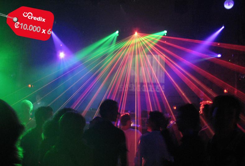 dj, mike, discomóvil, luces, audio, rítmico, humo, sonido profesional, música,